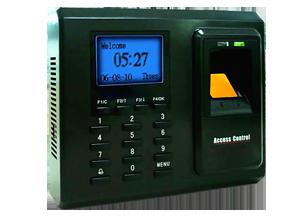 Máy chấm công ABF702S (chấm công và quản lý cửa)