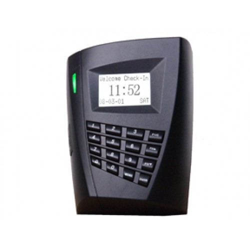 Máy chấm công thẻ cảm ứng ASC503