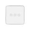 Công tắc thông minh TUYA hình vuông 3 nút chạm