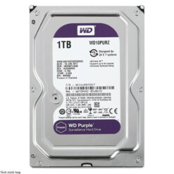 """Ổ cứng HDD Western Digital Purple 1TB 3.5"""" SATA 3 - WD10PURZ"""
