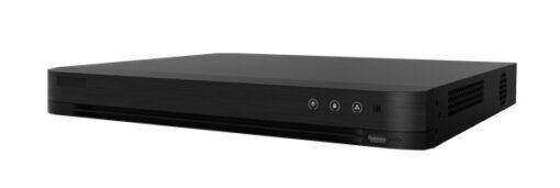 Đầu Ghi 4 Kênh iDS-7204HUHI-M1/S Tích Hợp AI Của Hikvision