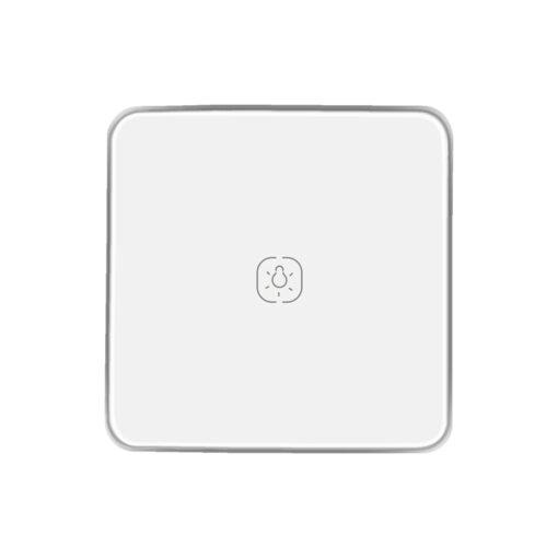 Công tắc TUYA hình vuông 1 nút chạm