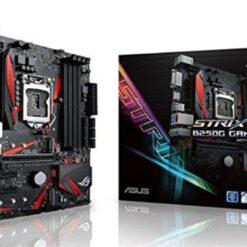 Mainboard  Asus Strix B250G gaming