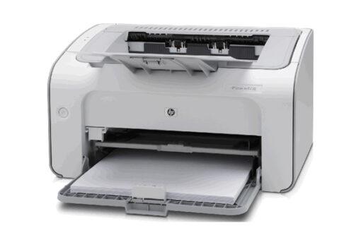 Máy in HP LaserJet P1102 CE651A