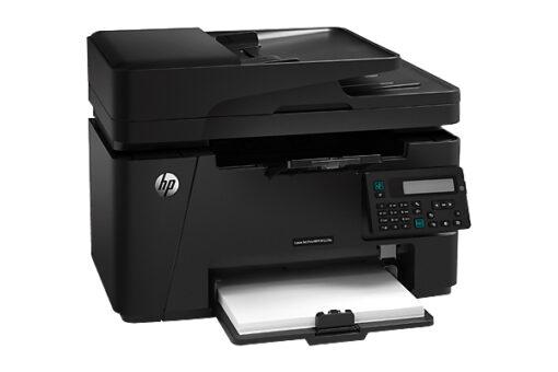 Máy in HP LaserJet Pro MFP M127fn CZ181A