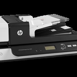 Máy quét HP Ent Flow 7500 L2725B