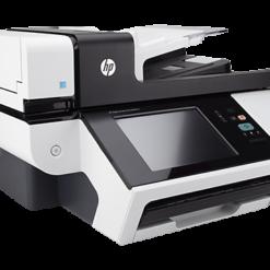 Máy quét HP Digital Sender Flow 8500 L2719A