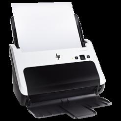 Máy quét HP Pro 3000 s2 L2737A