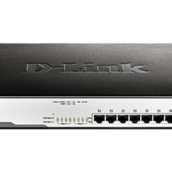 Switch Dlink DGS-1008MP 8 port