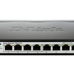 Switch Dlink DGS-1100-08P 8-port
