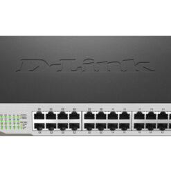 Switch Dlink DGS-1100-24P