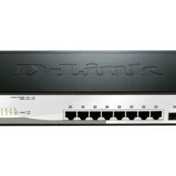 Switch Dlink DGS-1210-10P