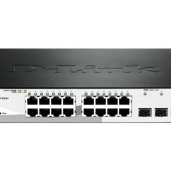 Switch Dlink DGS-1210-20