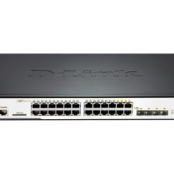 Switch Dlink  DGS-3120-24TC/ESI