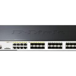 Switch Dlink  DGS-3120-24SC/ESI