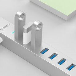 Bộ chia USB 3.0 Orico ASH7-U3