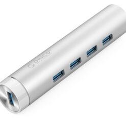 Bộ chia USB 3.0 Orico ARH4-U3
