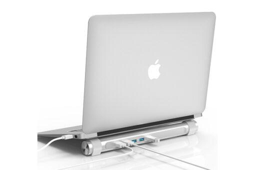 Bộ chia USB 3.0 Orico M4U3