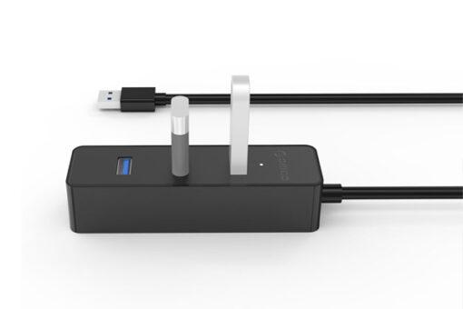 Bộ chia USB 3.0 Orico W5PH4-U3