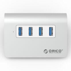 Bộ chia USB 3.0 Orico M3H4-V1
