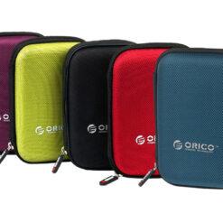 Bao bảo vệ ổ cứng 2.5inch SSD/HDD Orico PHD-25