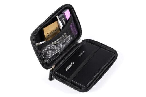 Bao bảo vệ ổ cứng 2.5inch SSD/HDD Orico PHL-25
