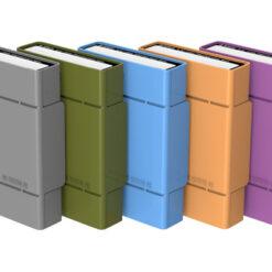 Hộp bảo vệ ổ cứng 3.5inch SSD/HDD Orico PHP35-V1