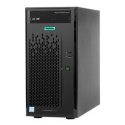 Máy chủ HP ProLiant ML10G9 E3-1225 v5 845678-375