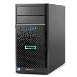 Máy chủ HP ML30 Gen9 CTOE3-1220v5 1P 8GB B140i 4LFF 823402-B21