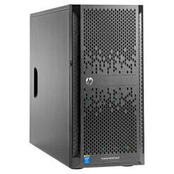 Máy chủ HP ML350 Gen9 E5-2609v4 1.7GHz 1P 8C 16GB, SFF 754536-B21