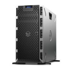 Máy chủ Dell PowerEdge T430 - Chassis with up to 8, 3.5inch Hard Drives/ Intel Xeon E5-2620