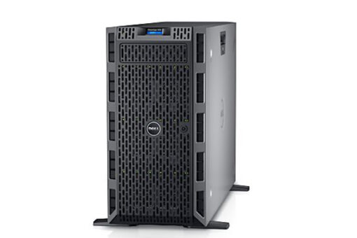 Máy chủ Dell PowerEdge T630 - Chassis with up to 8, 3.5inch Hard Drives/ Intel Xeon E5-2609