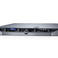 Máy chủ Dell PowerEdge R330 - Chassis with up to 4, 3.5inch Hard Drives/ Intel Xeon E3-1230