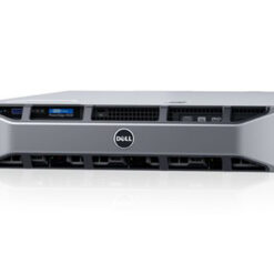 Máy chủ Dell PowerEdge R530  3.5inch Chassic/ Intel Xeon E5-2620