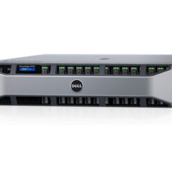 Máy chủ Dell PowerEdge R730 Server 2.5inch Chassis/ Intel Xeon E5-2609