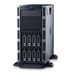 Máy chủ Dell PowerEdge T330 - Chassis with up to 8, 3.5inch Hard Drives/ Intel Xeon E3-1230