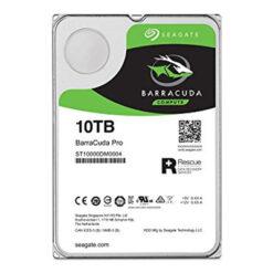 HDD SEAGATE Barracuda Pro ST10000DM0004 - 10TB