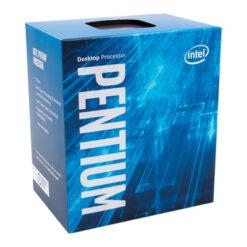 CPU Intel Pentium Dual Core G4560