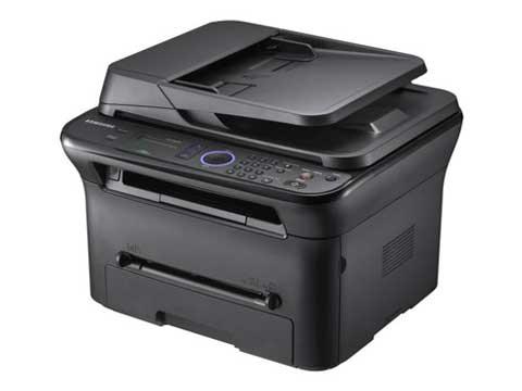 Máy in Laser đa chức năng Samsung ALO SCX4623F (Scan,copy,in,fax)
