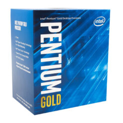 CPU Intel Pentium G5400 3.7Ghz / 4MB / UHD 610 Series Graphics / Socket 1151 (Coffee Lake )