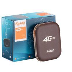 Thiết bị phát sóng Wifi 4G Kasda KW9550 4G LTE