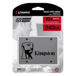 Ổ Cứng SSD Kingston UV500 480GB (UV500/480G)