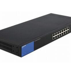 LINKSYS LGS318 18-PORT BUSINESS GIGABIT SMART SWITCH