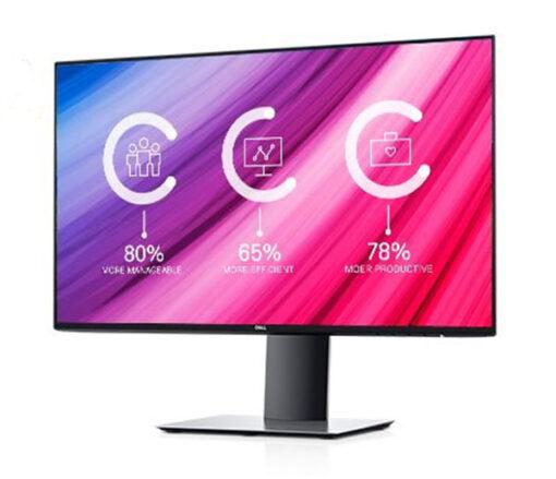 MÀN HÌNH DELL Ultrasharp U2419H 23.8 Inch Full HD