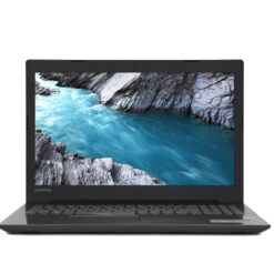 Laptop Lenovo IdeadPad 330-15IKBR 81DE01JPVN (Black)