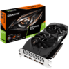 VGA GIGABYTE GeForce® GTX 1650 GAMING OC 4G