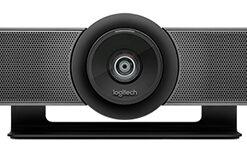 Webcam Logitech Meetup- Camera Hội Nghị
