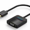 Cáp chuyển đổi HDMI sang VGA Vention - ABS