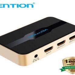 Bộ chia HDMI 1 ra 2 Vention