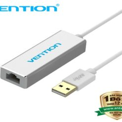 Bộ chuyển đổi Vention USB 2.0 sang RJ45 10/100 base